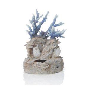 BIORB Coral reef ornament blue