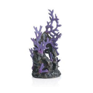 BIORB Reef ornament purple