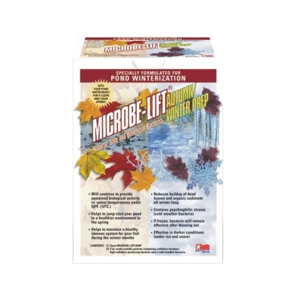 MICROBE-LIFT Autumn / Winter Prep 1 l