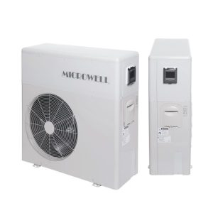 MICROWELL HP 1200 COMPACT Omega