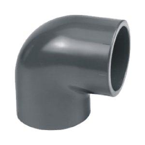 PVC kolienko 32 mm 90°