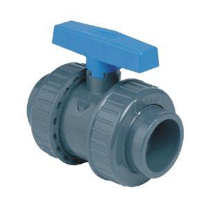 PVC regulačný ventil 32 mm