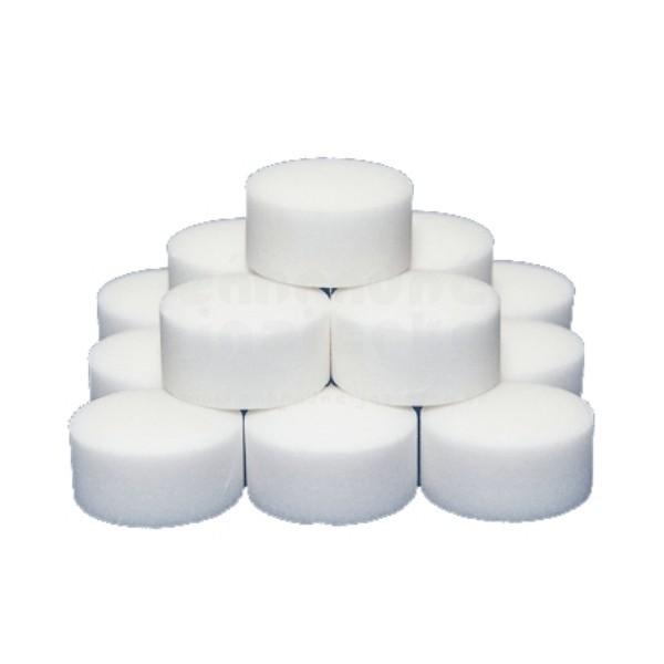 Tabletovaná soľ na regeneráciu 25 kg