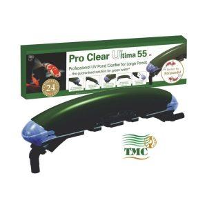 TMC Pro Clear Ultima 55 Watt