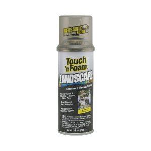 Touch `n Foam Black 340 g
