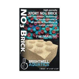 BRIGHTWELL AQUATICS Xport NO3 Brick 1 l